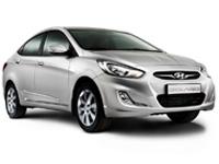 Стеклоочистители Hyundai Solaris