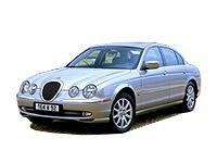 Стеклоочистители Jaguar S-Type