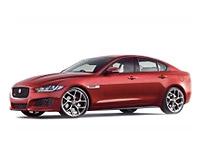 Стеклоочистители Jaguar XE