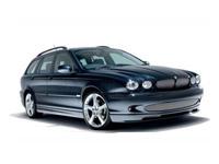 Стеклоочистители Jaguar X-Type