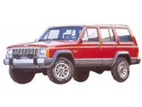 Купить стеклоочистители Jeep