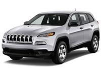 Купить стеклоочистители Jeep Cherokee