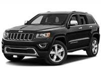 Стеклоочистители Jeep Grand Cherokee