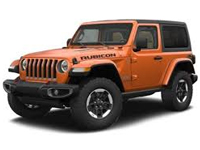 Стеклоочистители Jeep Wrangler