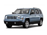 Стеклоочистители Jeep Patriot