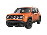 Стеклоочистители Jeep Renegade