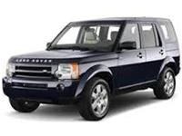 Стеклоочистители Land Rover Discovery