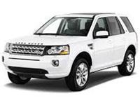 Стеклоочистители Land Rover Freelander
