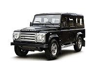 Стеклоочистители Land Rover Defender