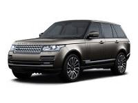 Стеклоочистители Land Rover Range Rover