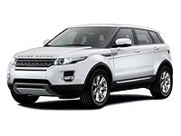 Стеклоочистители Land Rover Range Rover Evoque