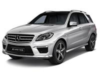 Стеклоочистители Mercedes-Benz ML-Class