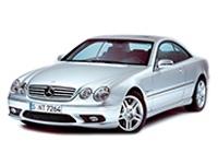 Стеклоочистители Mercedes-Benz CL-Class