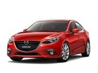 Стеклоочистители Mazda 3