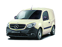 Стеклоочистители Mercedes-Benz Citan