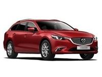 Стеклоочистители Mazda 6