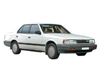 Стеклоочистители Mazda 929