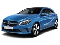Стеклоочистители Mercedes-Benz A-Class
