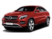Стеклоочистители Mercedes-Benz GLE-Class