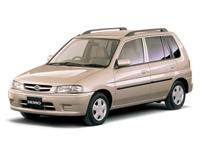 Стеклоочистители Mazda Demio