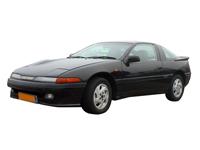 Стеклоочистители Mitsubishi Eclipse