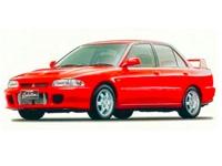 Стеклоочистители Mitsubishi Lancer Evolution
