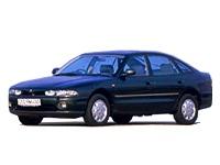Стеклоочистители Mitsubishi Galant