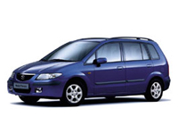 Стеклоочистители Mazda Premacy
