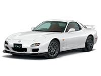 Стеклоочистители Mazda RX-7