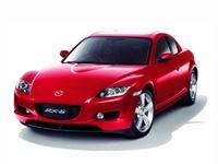 Стеклоочистители Mazda RX-8