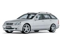 Стеклоочистители Mercedes-Benz C-Class