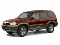 Стеклоочистители Mazda Tribute