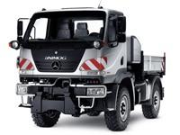 Стеклоочистители Mercedes-Benz Unimog