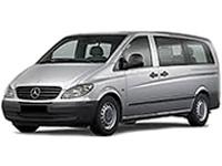 Стеклоочистители Mercedes-Benz Vito