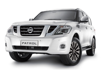 Стеклоочистители Nissan Patrol