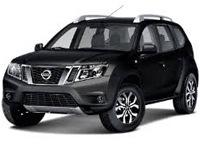 Стеклоочистители Nissan Terrano
