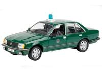 Стеклоочистители Opel Rekord