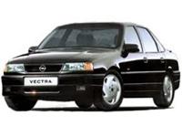 Стеклоочистители Opel Vectra