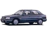 Стеклоочистители Peugeot 309