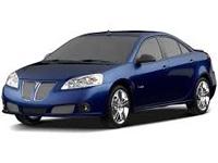 Купить стеклоочистители Pontiac