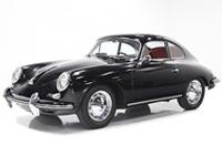 Купить стеклоочистители Porsche 356