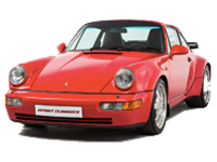 Стеклоочистители Porsche 911