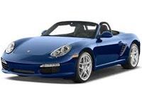 Стеклоочистители Porsche Boxster