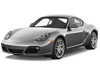 Стеклоочистители Porsche Cayman