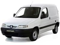 Стеклоочистители Peugeot Partner