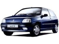 Стеклоочистители Renault Clio