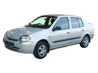 Стеклоочистители Renault Symbol