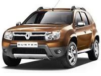Стеклоочистители Renault Duster