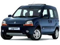 Стеклоочистители Renault Kangoo