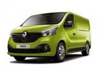 Стеклоочистители Renault Trafic